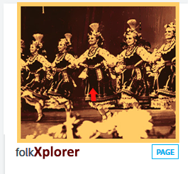 Link to folkxplorer.com-site