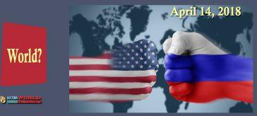 21st Century Cold War