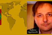 Stefano Quintarelli, Member of Parliament, Italy.